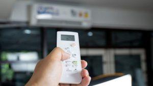 sistema de ar condicionado_foto getty images